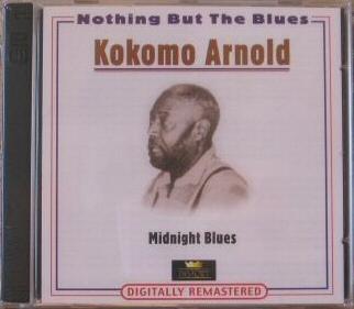 Kokomo Arnold History4