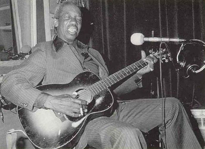 Maxwell Street Jimmy Maxwell Street Jimmy Davis Chicago Blues Session Vol.11