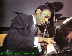 Illustrated Champion Jack Dupree discography