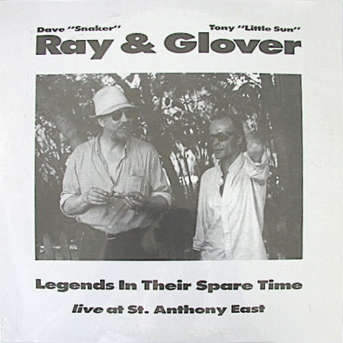Koerner, Ray, and Glover Legends4