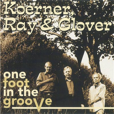 Koerner, Ray, and Glover Onefoot4