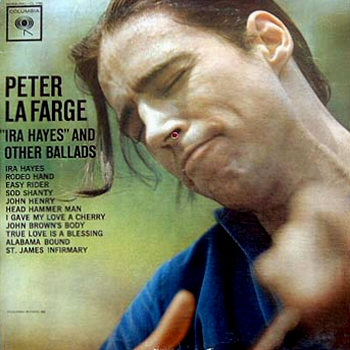 Peter La Farge As Long As The Grass Shall Grow Peter La Farge Sings Of The Indians