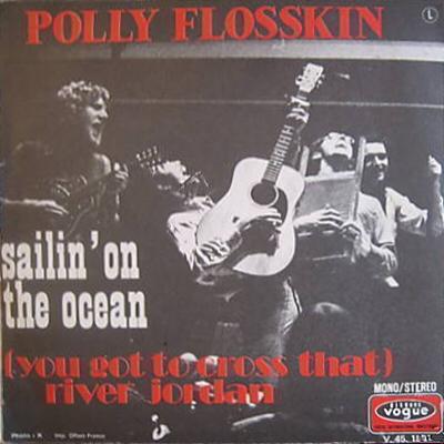 Polly Flosskin - Sailin' On The Ocean
