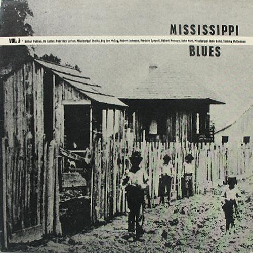 Scrapper Blackwell Mr Scrappers Blues